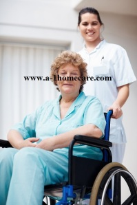 A-1 Home Care disabled care